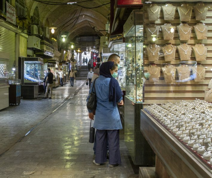 تأثیر تعطیلات کرونایی بر بازار طلا و سکه