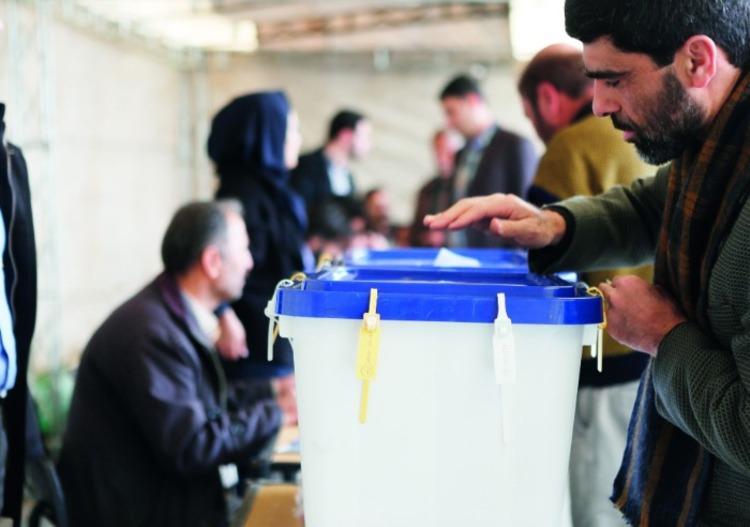 جزییات جدید از روند برگزاری انتخابات ریاست جمهوری 1400