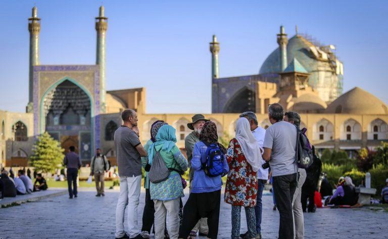 کرونا با گردشگری ایران چه کرد؟