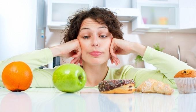 کدام مواد غذایی با نخوردنشان لاغر می شویم؟