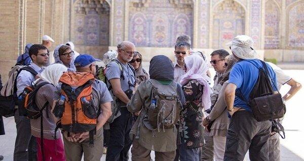 کسادی بازار راهنمایان گردشگری بخاطر کرونا