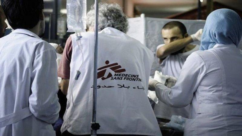 واکنش ها به لغو برنامه پزشکان بدون مرز در ایران