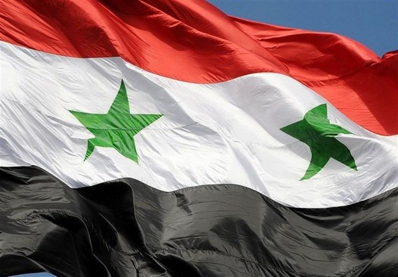 دستور دولت سوریه: