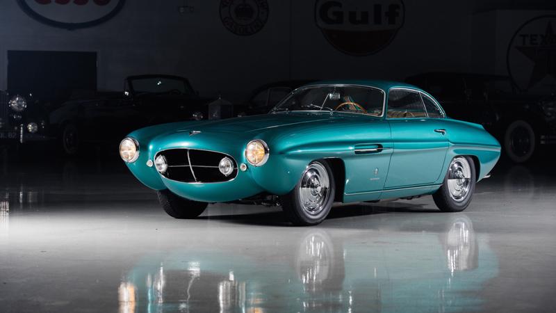پرفروش ترین خودروی کلاسیک در سال 2019