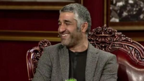 واکنش پژمان جمشیدی به ادعالی جنجالی علی انصاریان