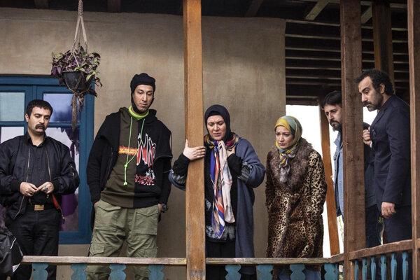 جزییات پخش قسمت های آخر سریال پایتخت در عید فطر
