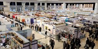 رئیس انجمن نمایشگاههای بینالمللی ایران خبر داد؛