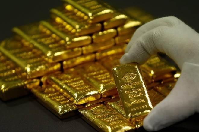 فاجعه در بازار جهانی طلا /پیش بینی قیمت اونس