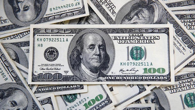 پیش بینی قیمت دلار در هفته دوم بهمن 99