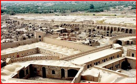 همدان؛ پایتخت تمدن کهن ایران