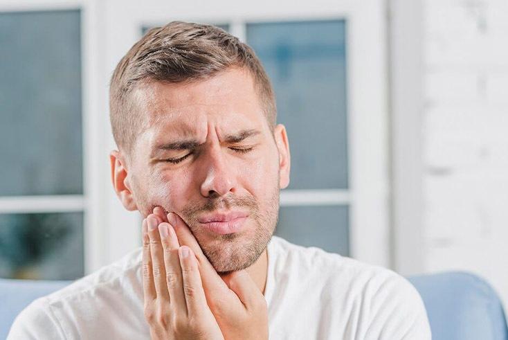 درمان سریع دندان درد در قرنطینه خانگی