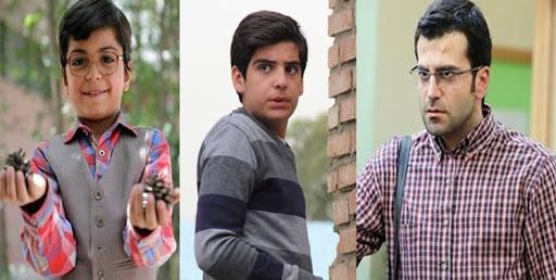 بازیگر نقش جواد جوادی در سریال بچه مهندس 3 کیست؟