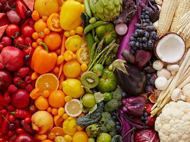 کدام غذاها سیستم ایمنی بدن را قوی می کنند؟