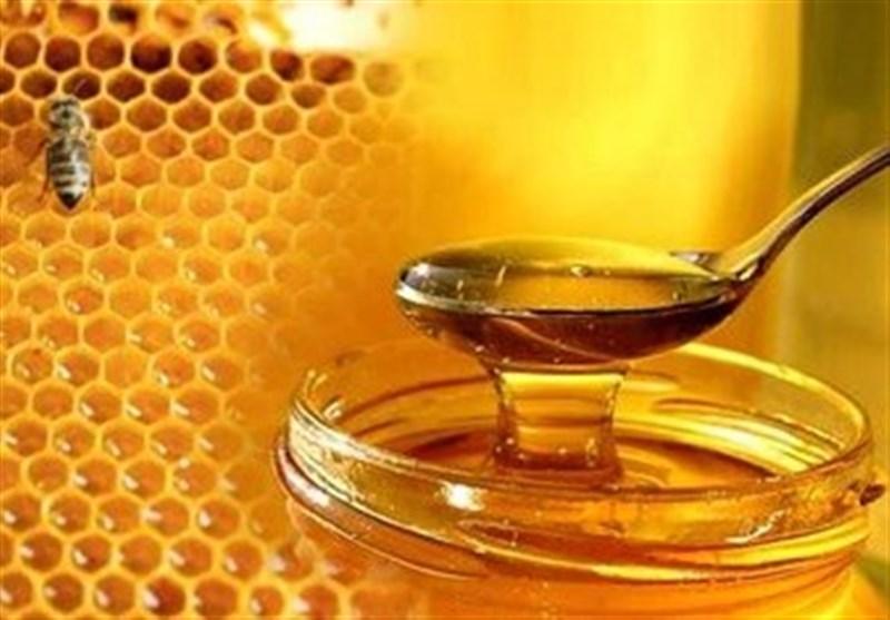 مزایای مصرف عسل و دارچین