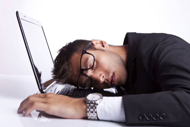 خستگی نشانه کرونا است؟