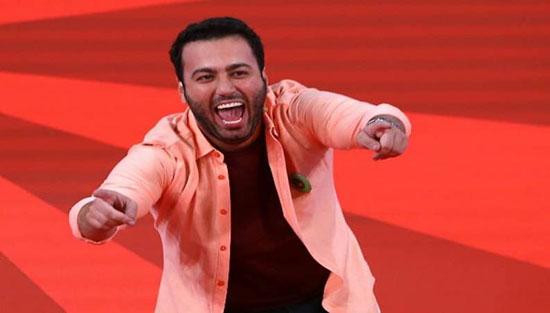 فیلم| رقص علی صبوری در آخرخط!