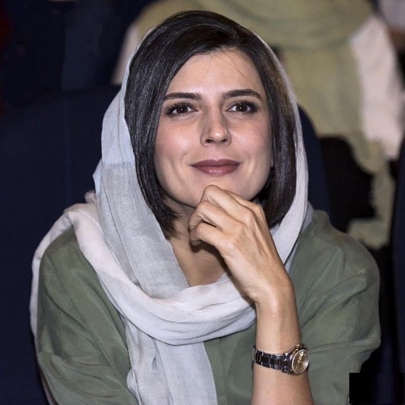 ماجرای حضور لیلا حاتمی در بین زنان زیبای خاورمیانه؟!