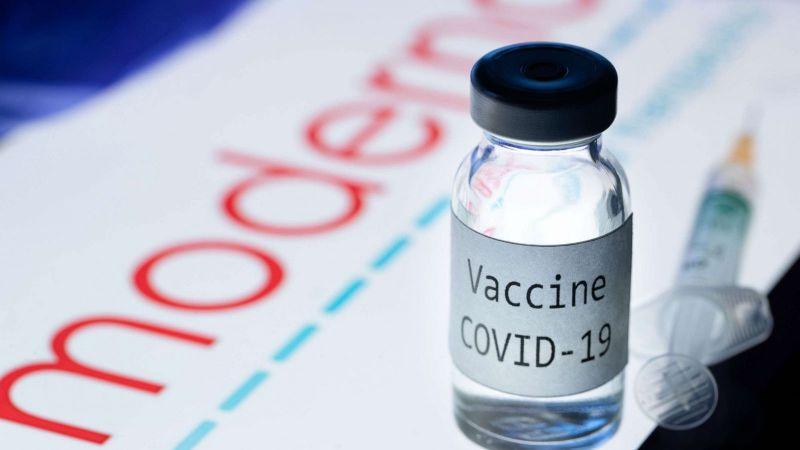 جزئیات کامل خرید واکسن مدرنا در ایران