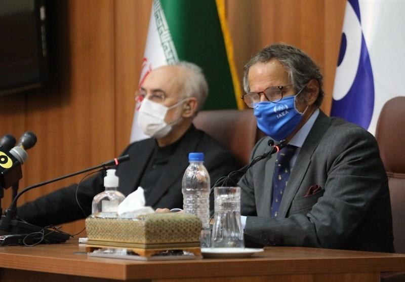پشت پرده سفر مدیرکل آژانس بین المللی به ایران چیست؟