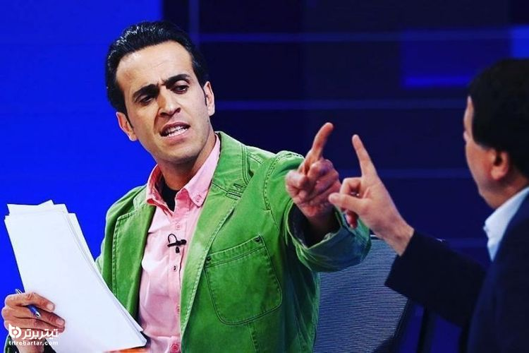 ماجرای انصراف علی کریمی از حضور در مناظره انتخاباتی شبکه سه