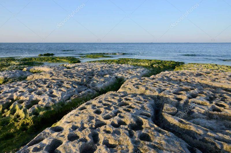 آیا دریای خزر در آینده خشک می شود؟