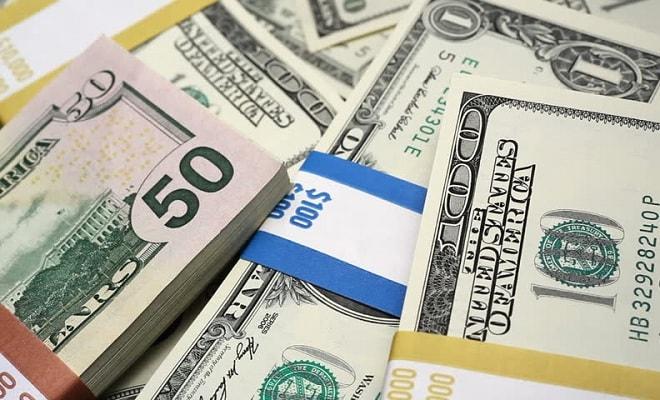 قیمت جدید دلار در سال 1400