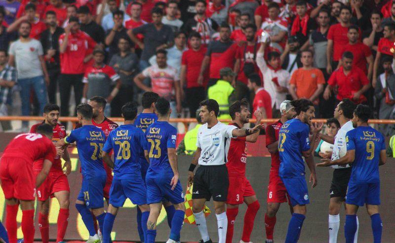 برنامه جدید پرسپولیس در ادامه لیگ برتر بعد اعتراض استقلال