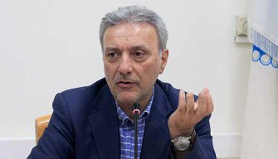 رئیس دانشگاه تهران در افتتاحیه همایش دنیای اقتصاد: