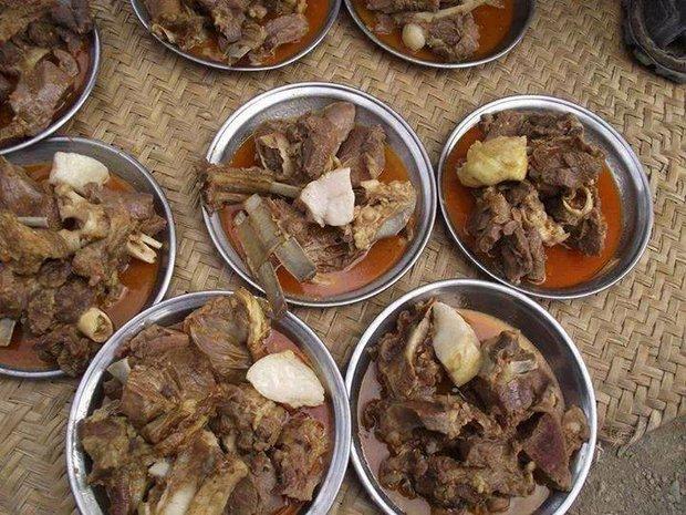 دستور پخت سه غذای سنتی سیستان و بلوچستان