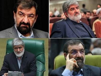 اولین واکنش علی مطهری به کاندیداتوری محسن رضایی!