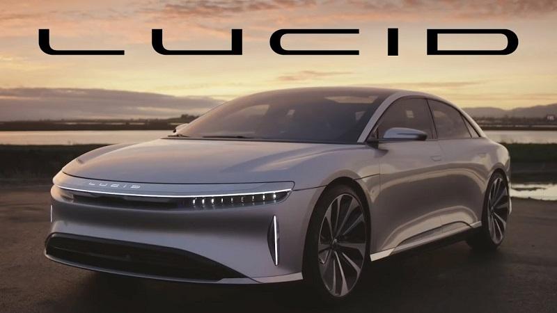 فیلم| آشنایی با مشخصات خودروی برقی لوسید ایر مدل 2021