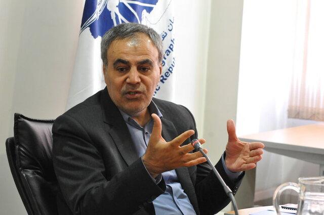 رئیس امور استانهای سازمان برنامه و بودجه کشور: