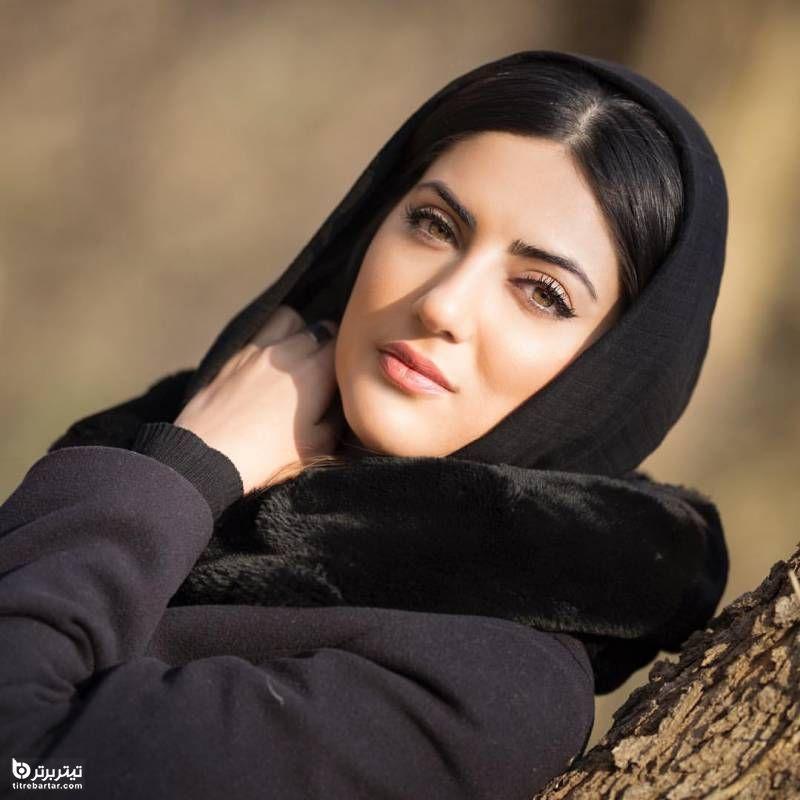 اولین واکنش هلیا امامی به بازی در سریال دادستان