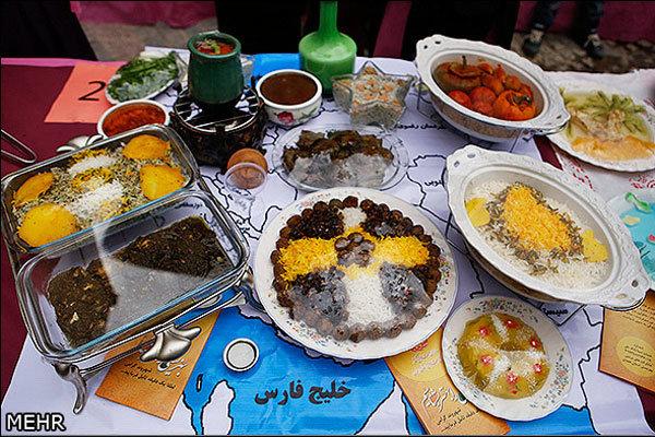 دستور پخت سه غذای سنتی همدان