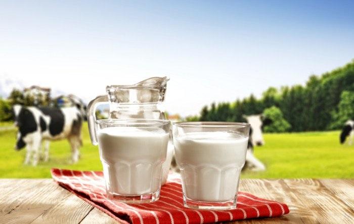 آیا شیر حاوی وایتکس است؟