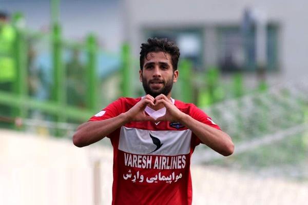 ماجرای پیوستن محمد میری به استقلال!