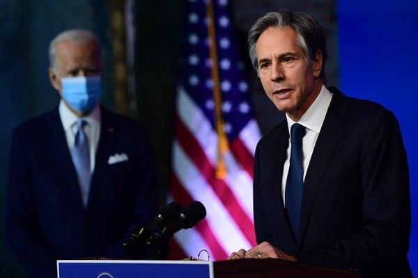 آشنایی با آنتونی بلینکن وزیرخارجه جدید آمریکا+اظهارنظر درباره ایران