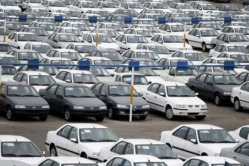 پیش بینی قیمت خودرو در اسفند 99