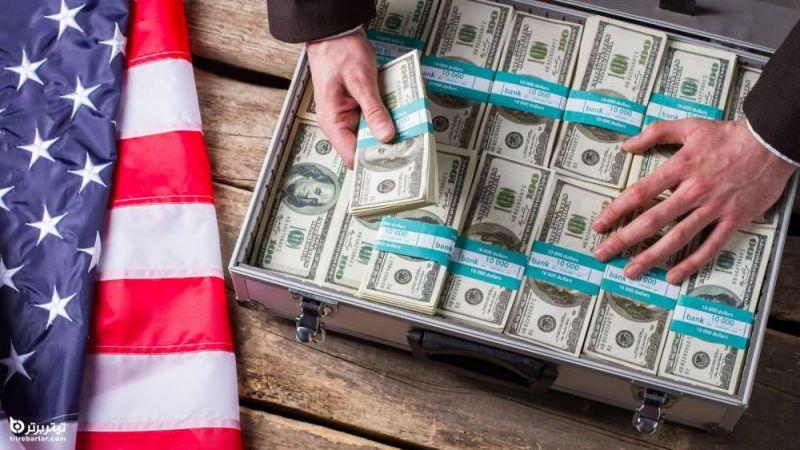 پیش بینی قیمت دلار بعد آزادسازی منابع ارزی