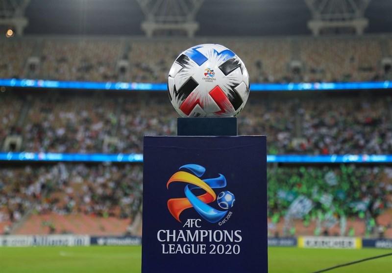 اعلام زمان رقابت های لیگ قهرمانان آسیا
