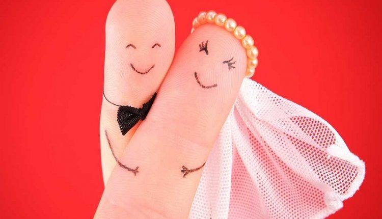 کشف راز خوشبختی در ازدواج