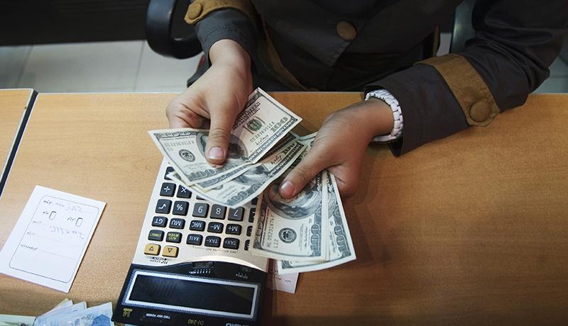 احتمال سقوط قیمت دلار چقدر است؟
