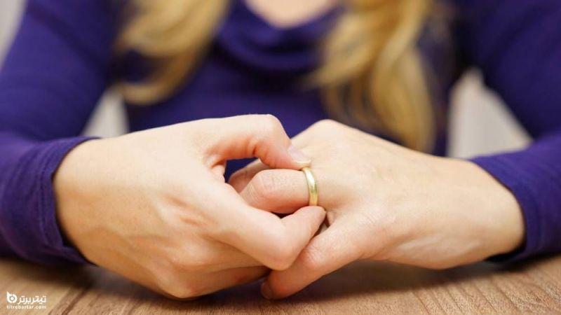 مهریه در چه شرایطی به زن تعلق می گیرد؟