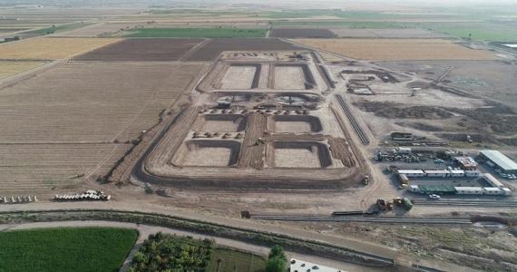 با سرمایه گذاری210 میلیارد تومانی شرکت ذوب آهن اصفهان صورت می گیرد: