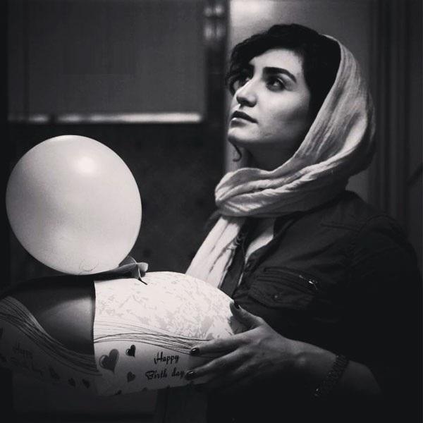 بیوگرافی سنا پورسعیدی!+عکس