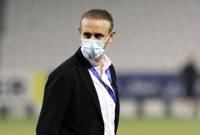 اسامی نهایی بازیکنان گلمحمدی در لیگ بیستم