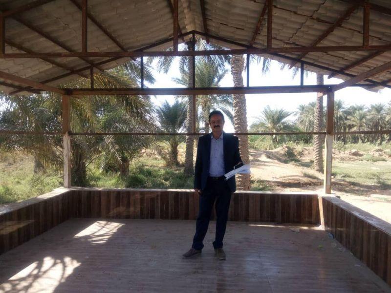 تامین علوفه برای دامداران غرب کارون صرفه اقتصادی ندارد