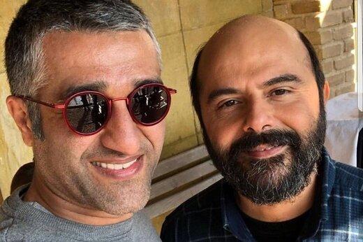 فیلم| ماجرای پژمان جمشیدی در سفر با علی مصفا!