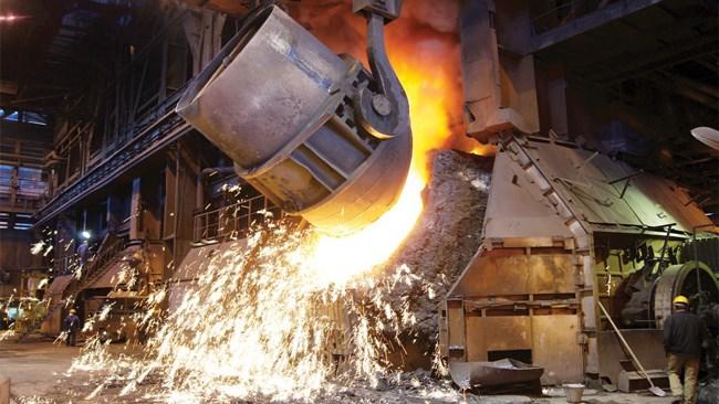 ماجرای خروج فولاد از بورس کالا