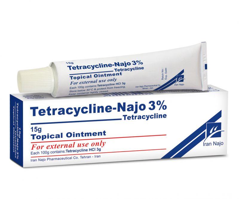 داروی تتراسایکلین بیماری کرونا را درمان می کند؟